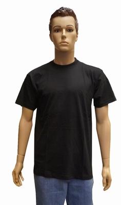 """T-shirt met korte mouwen  """" Zwart """""""