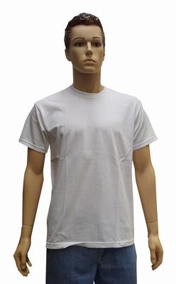 """T-shirt met korte mouwen  """" Wit """""""