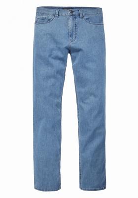 "Paddock's stretch jeans  "" Ranger "" Stone"