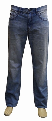 "Paddock's jeans  "" Carter ""  Bleach used Dik stiksel"