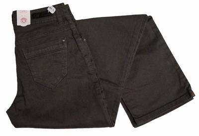 "Paddocks stretch jeans  "" Tracy ""  Donker grijs"