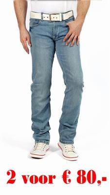 """Maskovick stretch jeans  """" Clinton """"  Light used"""