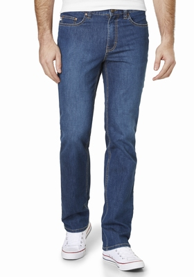 """Paddock's stretch jeans  """" Ranger """"  Stone used"""