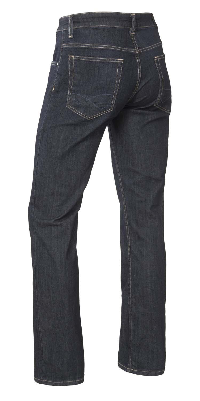 "Brams Paris stretch jeans  "" Danny ""  Ultra dark"