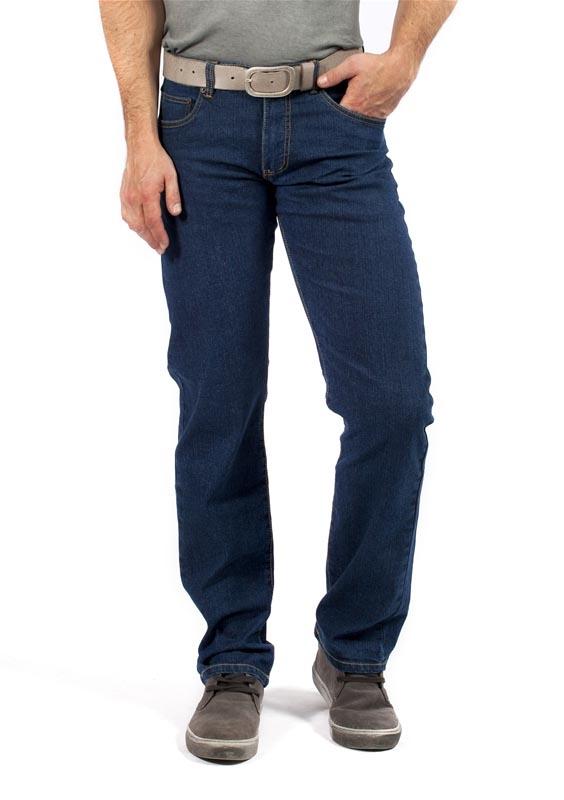 """Digo / Dxgo / DJX  Stretch jeans  """" Model 121 """"  Dark stone"""