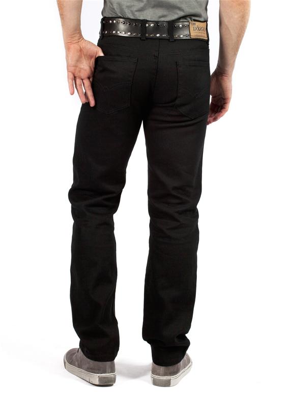 "Digo jeans / Dxgo jeans "" Model 221 ""  Black"