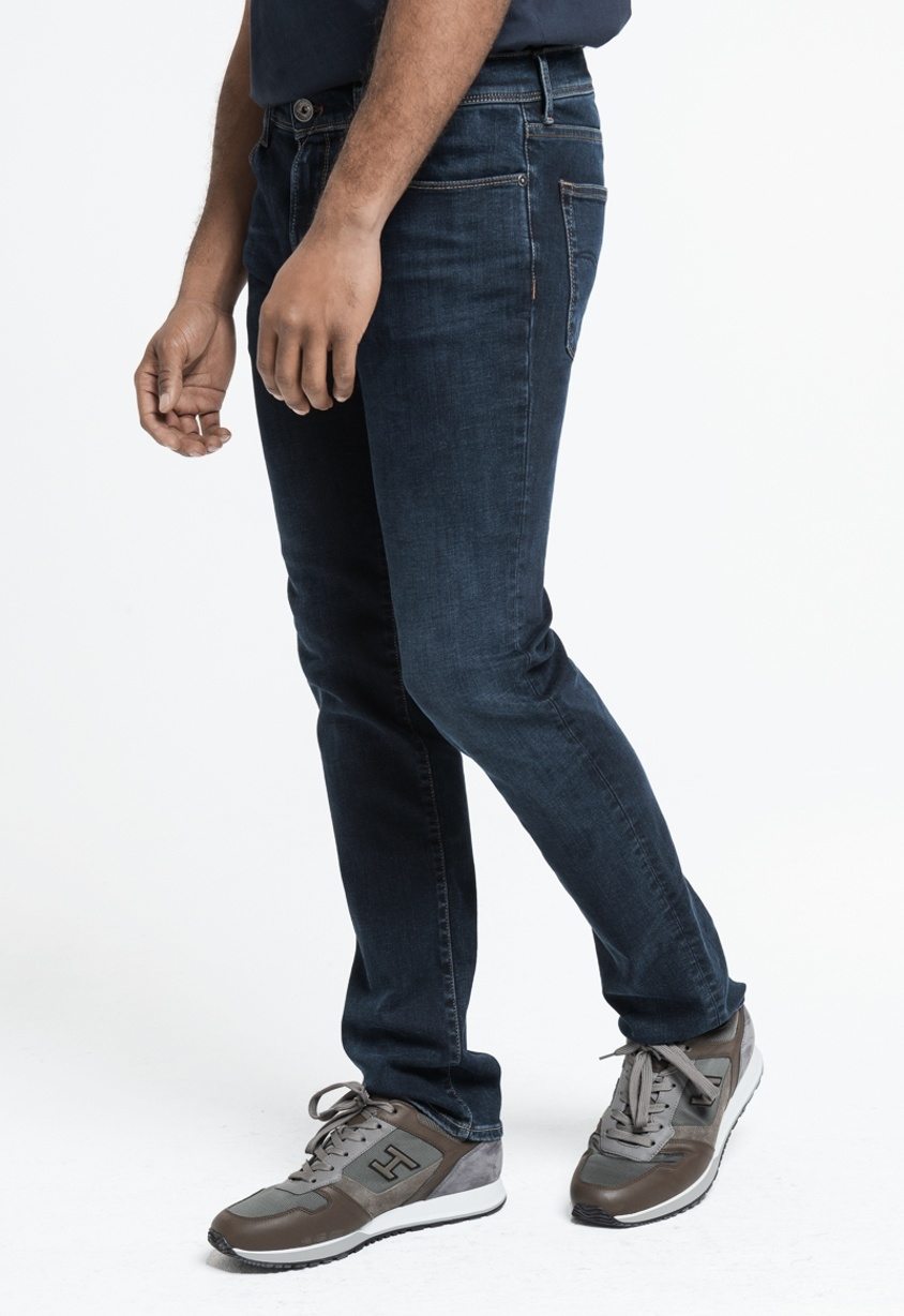 """Lee Cooper stretch jeans  """" LC 112 """"  Luis top blue"""