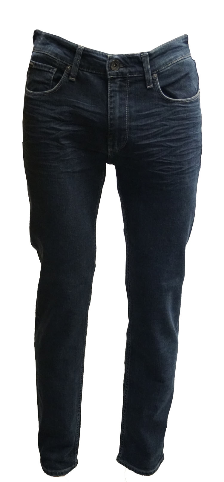 "Lee Cooper stretch jeans  "" LC 114 ""  Minal stone worked"