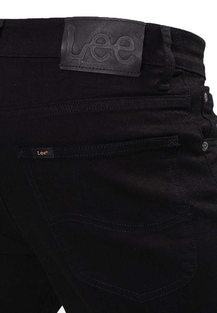 "Lee stretch jeans  "" Brooklyn ""  Black"
