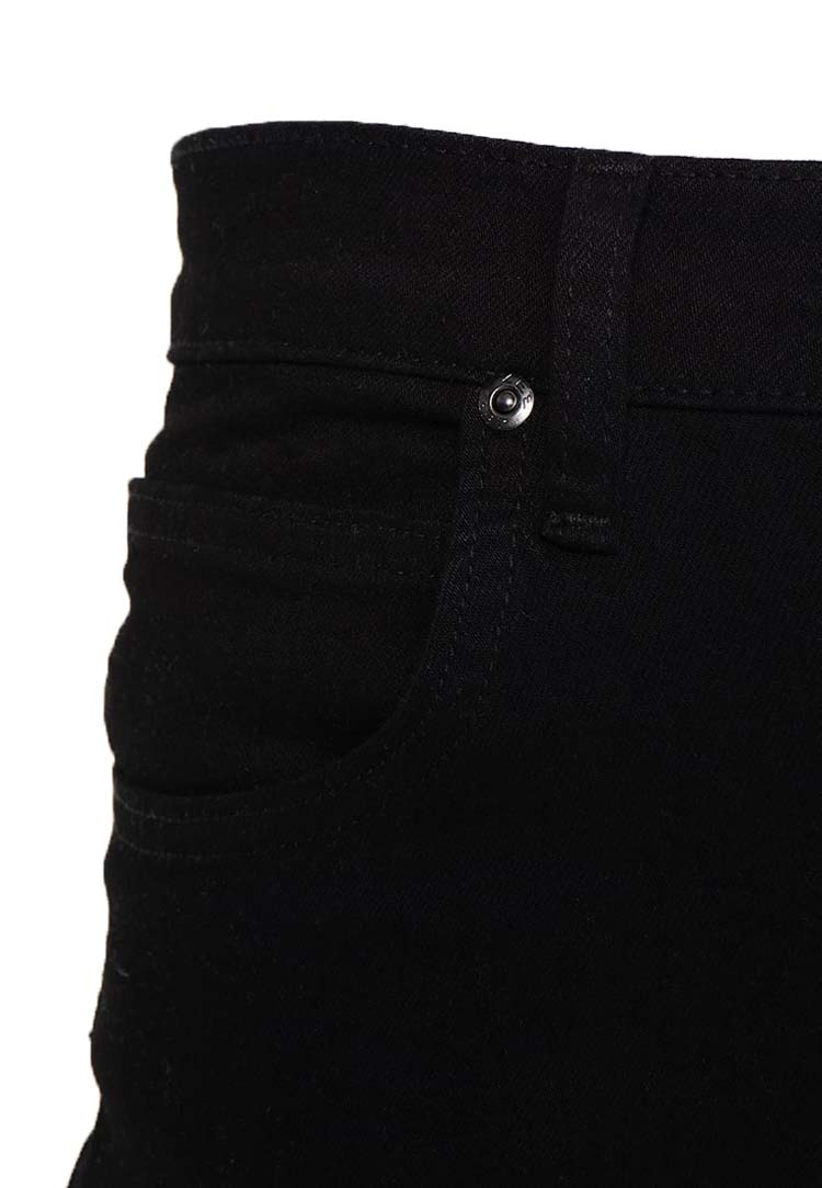 "Lee stretch jeans  "" Brooklyn ""  Black"