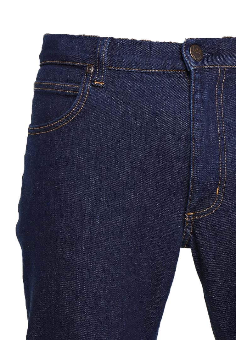 "Lee stretch jeans  "" Brooklyn ""  Ultra dark"