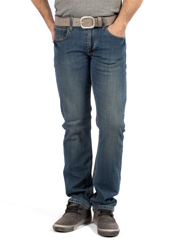 "Maskovick stretch jeans  "" Clinton "" Medium used"