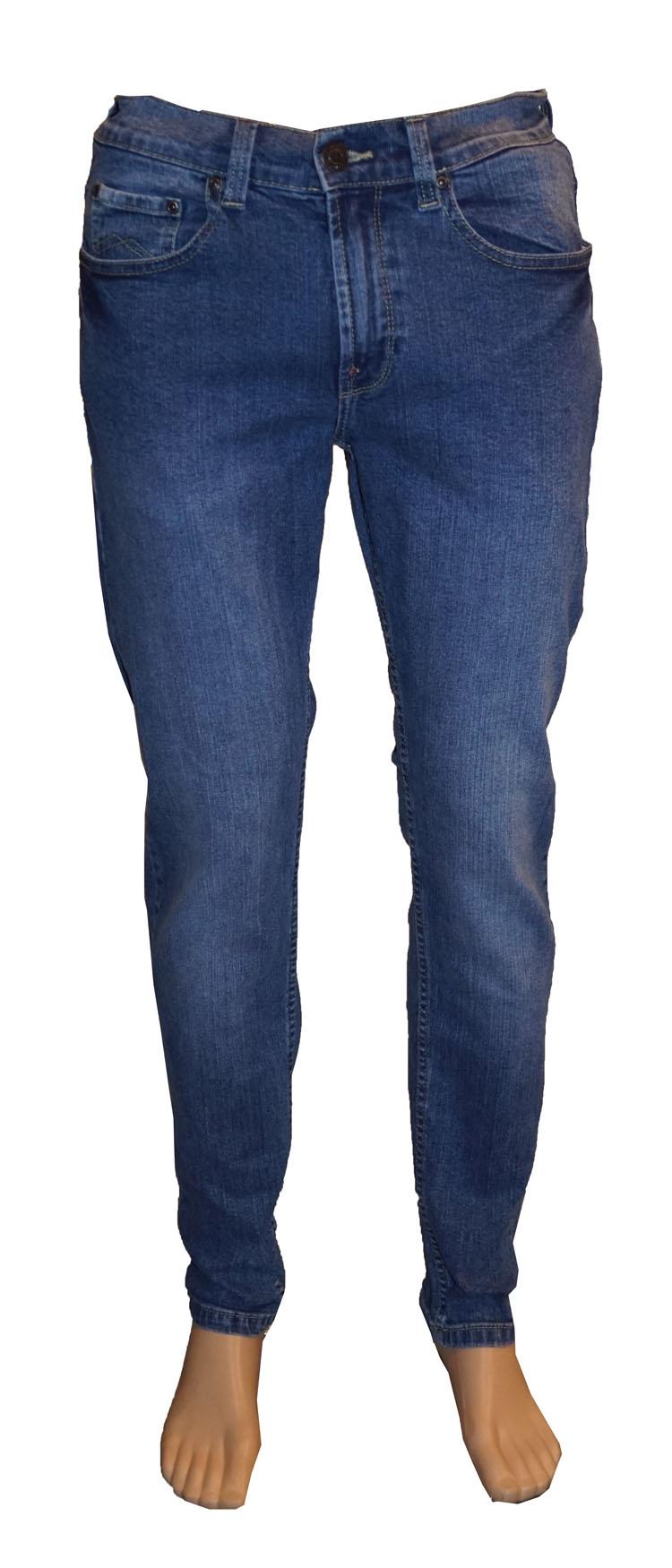 "Maskovick stretch jeans  "" Milano slim fit "" Medium used"