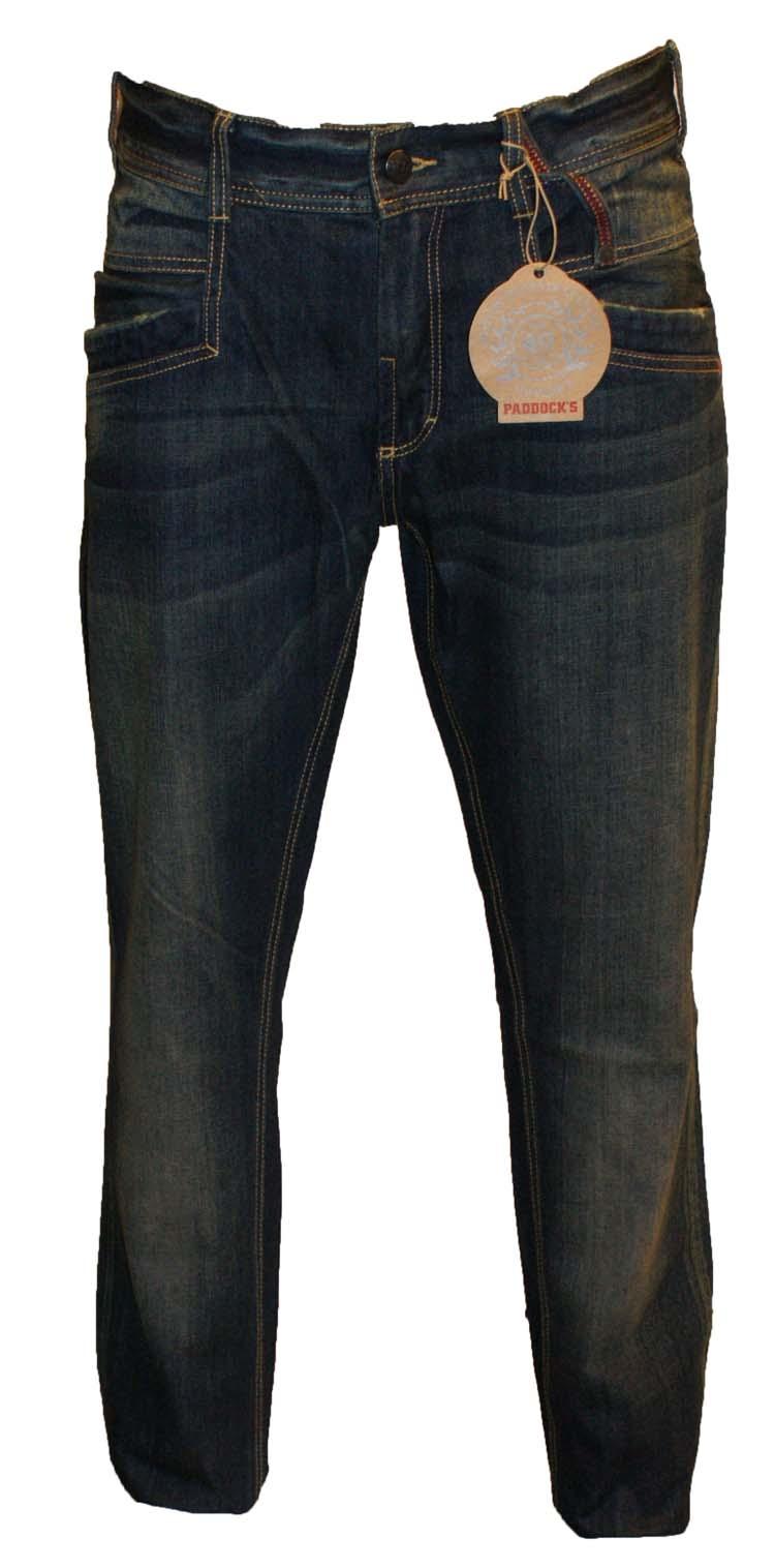 "Paddock's jeans  "" Darren ""  Dirty wash"