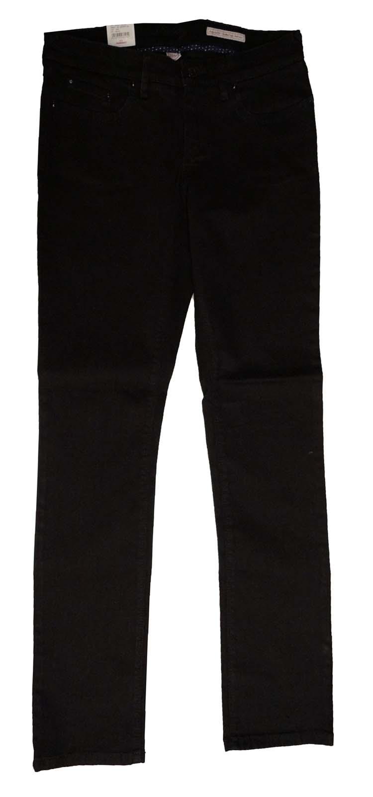"Paddock's stretch jeans  ""  Kelly ""  Black"