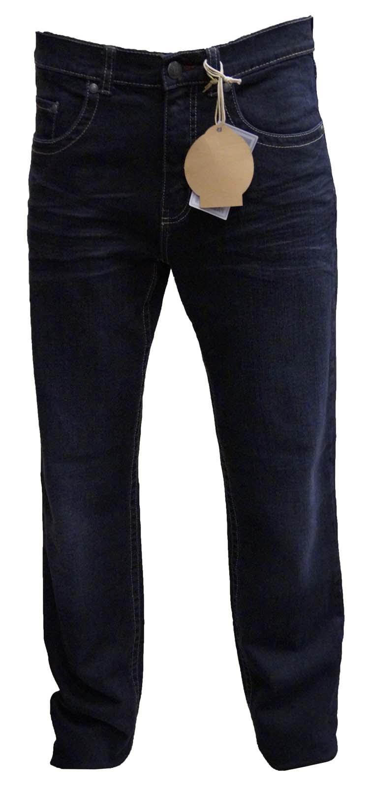 "Paddock's stretch jeans  "" Carter ""  Ultra dark"