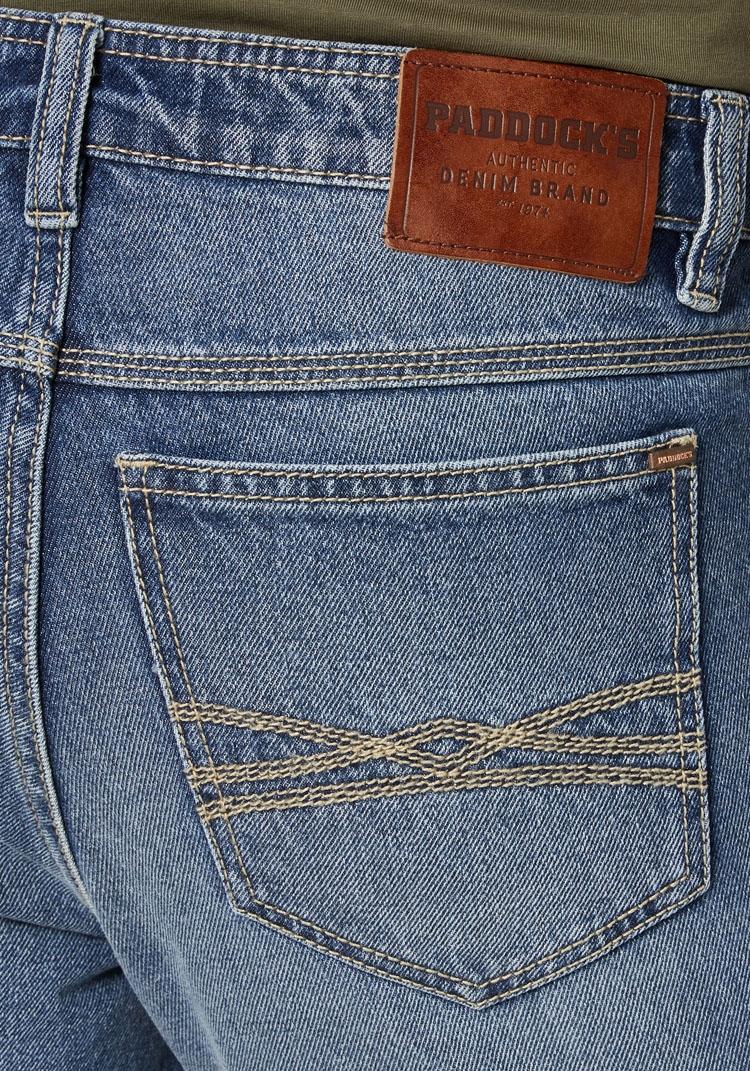 """Paddocks jeans  """" Ranger pipe """" Medium used"""