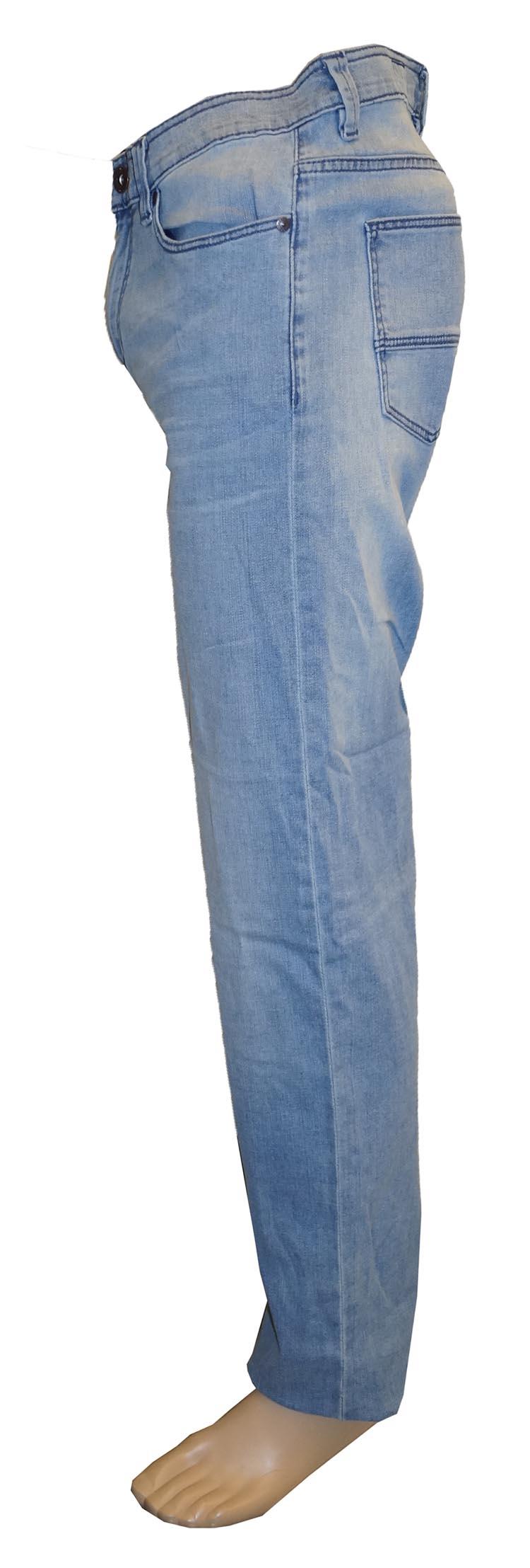 "Paddocks stretch jeans  "" Jason "" Bleach used"