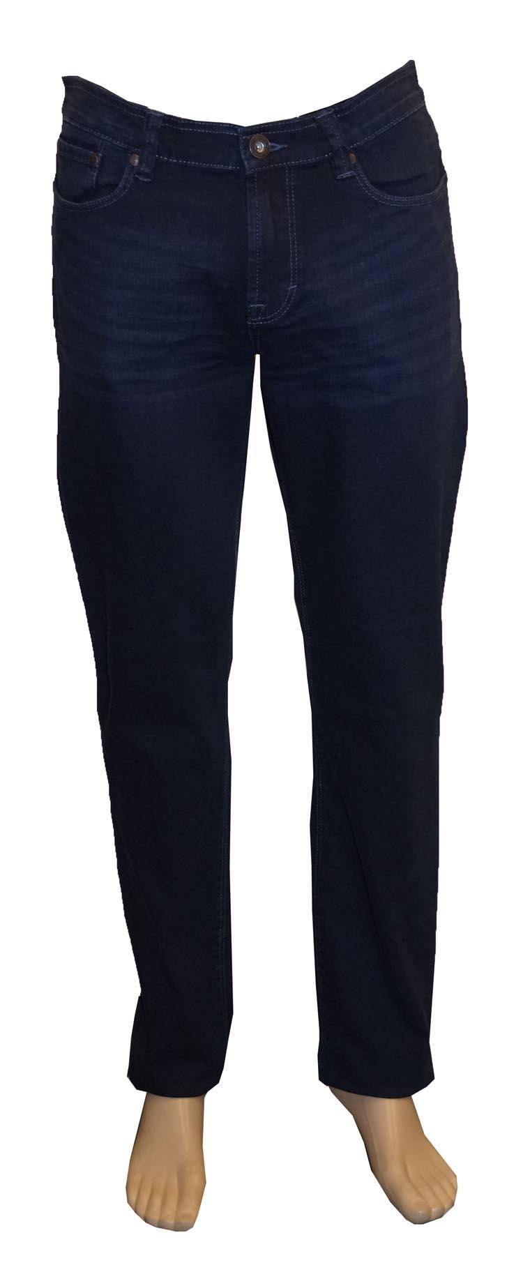 "Paddocks stretch jeans  "" Jason "" Ultra dark used"