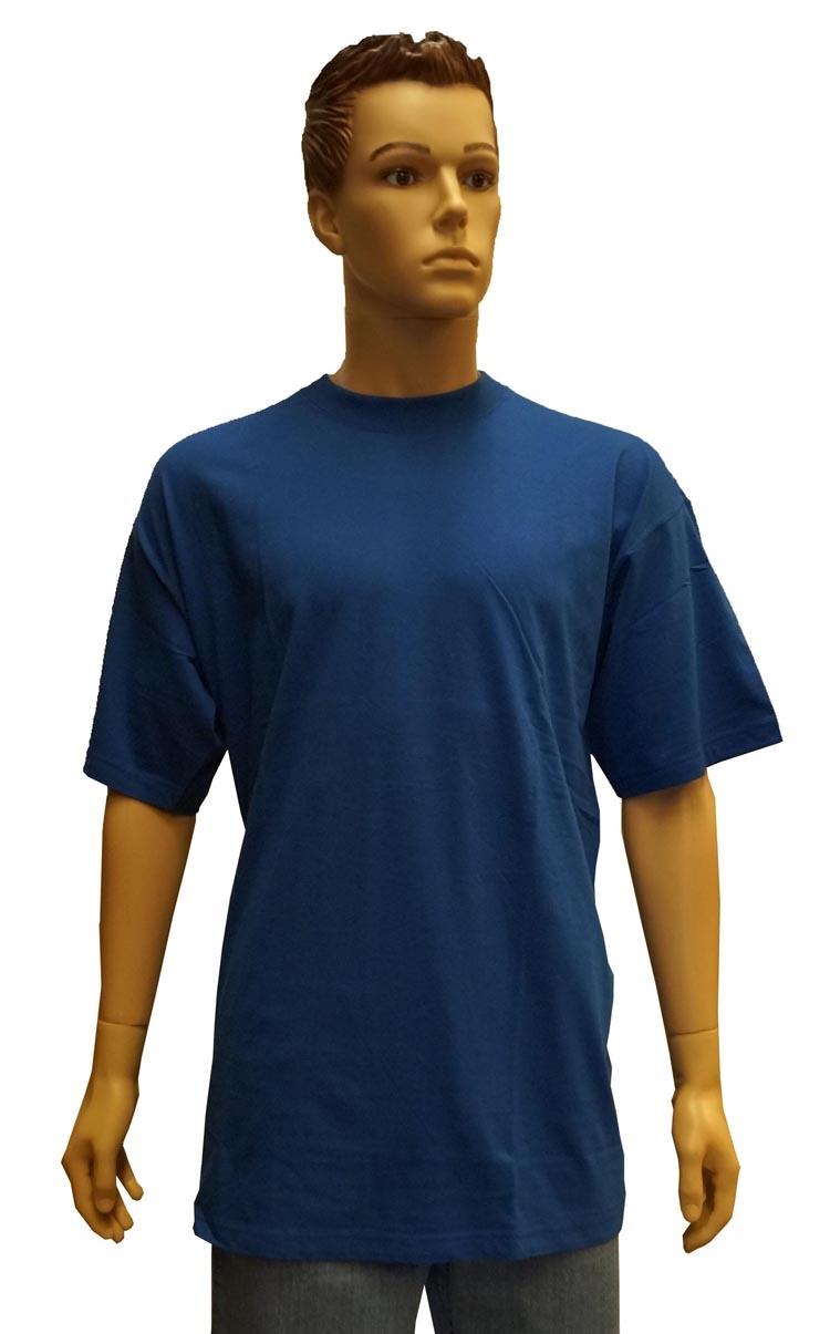 """T-shirt met korte mouwen  """" Kobalt """""""