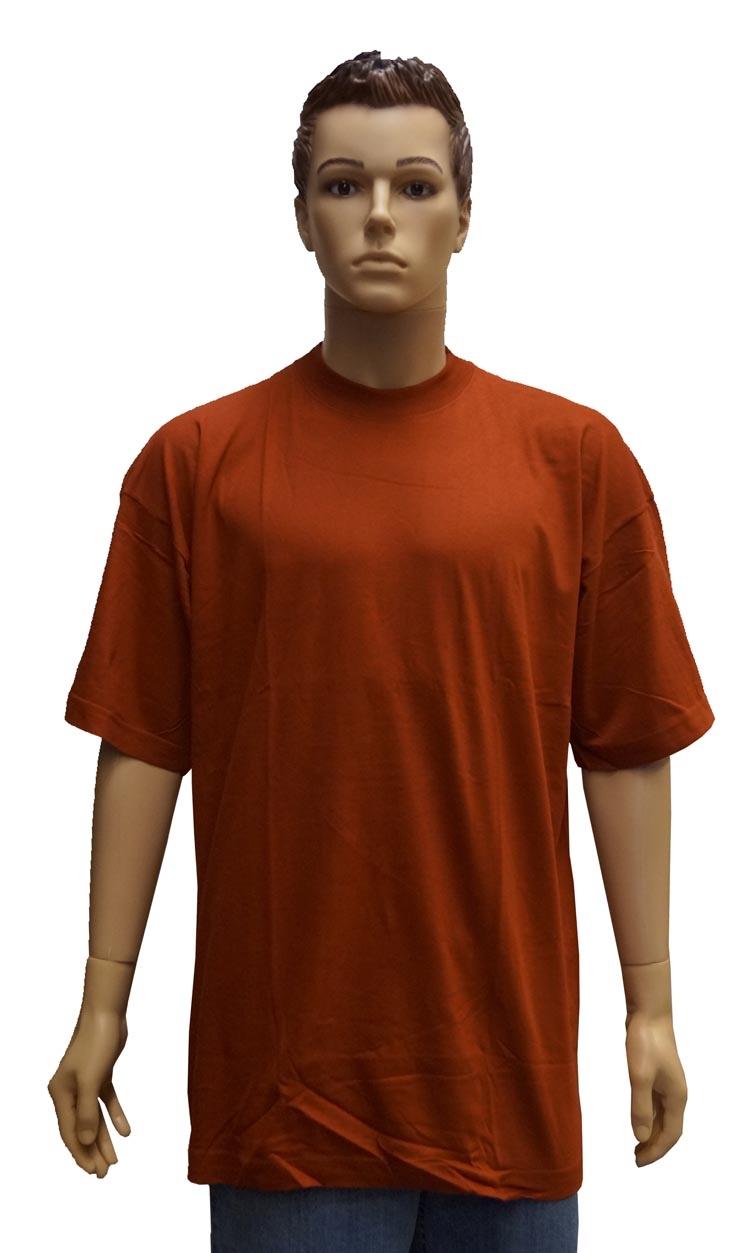 """T-shirt met korte mouwen  """" Rood """""""