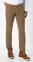 Paddock's corduroy stretch jeans